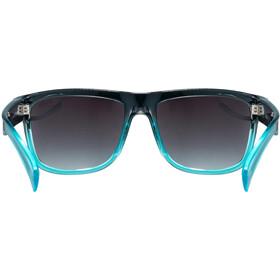 UVEX LGL 21 Cykelglasögon blå/svart